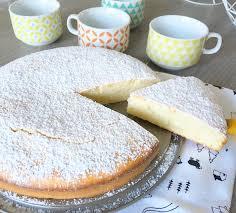 recette avec ricotta dessert gâteau à la ricotta