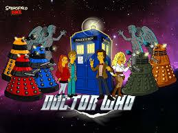 Dr Who Dalek Christmas Tree by Dr Who Christmas Wallpaper Wallpapersafari