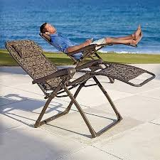 Zero Gravity Lawn Chair Menards by Best Portable Outdoor Lounge Chair Creativelandscapeco For Outdoor