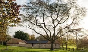 100 Mclean Quinlan Architects Stables Buckinghamshire McLean Archello