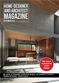 Home Designer And Architect - September 2014 By Jet Digital Media ... 3d Home Designer Design Ideas Simple Chief Architect Architectural Brucallcom Home Designer And Architect Modern House D Photographic Gallery Top 10 Exterior For 2018 Decorating Games Architecture And Magazine The Pessac Floor Plan By Nadau Lavergne Architects In Homely Salary Toronto 2015 Overview Youtube Make A Photo