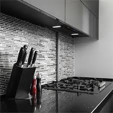 hektor dunstabzugshaube beleuchtung aluminium filter timer