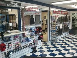Northwest Truck Accessories Portland - BozBuz