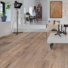 100 Oak Chalet KAHRS Grande Oiled Swedish Engineered Flooring