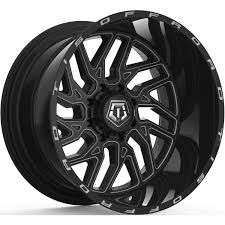 100 Cheap Rims For Trucks Custom Offsets