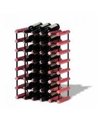Modular Wine Rack Systems