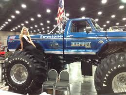 Hall Of Fame: International Monster Truck Museum & Hall Of Fame ... Mclane Stadium To Host Monster Truck Event With Bigfoot Baylor Hpi 110th 2wd Jumpshot Mt Big Squid Rc Car And Truck News Missippi Bullfrog Intertional Monster Museum Hall Of Fame Usa1 4x4 Official Site The Road Ruin Trucks Mondo 29th Annual Nrctpa World Finals Jconcepts Blog 4x4 At 2015 Hof Youtube Trucks In Atlanta Giveaway One Guys Guide St Louis Disney Cars 155 Custom Grand Prix Lightning