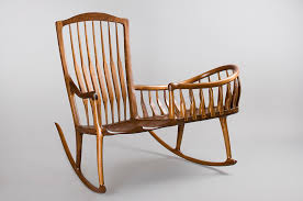 sam maloof rocking chair class morrison woodworker