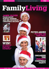 Family Living Magazine Dec 09 Issue By Simon Atherley Issuu