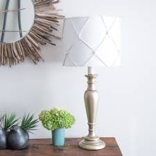 Fillable Craft Table Lamp by Diy Seashell Table Lamp Best Inspiration For Table Lamp