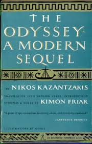 the odyssey in modern a common reader the odyssey a modern sequel resources