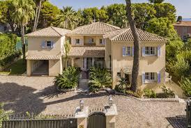 100 Villa In Luxury Real Estate Saint Jean Cap Ferrat Knight Frank
