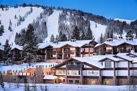 100 Luxury Hotels Utah ALHI On Twitter Stein Eriksen Lodge Park City