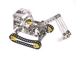 100 Types Of Construction Trucks Amazoncom Eitech Tracked Vehicles Set Toys Games