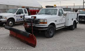 1995 Ford F250 Utility Bed Pickup Truck | Item DA6557 | SOLD... Utility And Service Bodies Drake Equipment Hd Video 2008 Ford F250 Xlt 4x4 Flat Bed Utility Truck For Sale Rki Body 96 United Truck 2007 Ford Super Duty F350 Drw Extended Socal Accsories Racks Newsearch Salvage 2003 Chevy 3500 4 Ladder Inlad Van Company Beds Tool Boxes For Work Pickup Norstar Sd Bed The 1968 Custom That Nobodys Seen Hot Rod