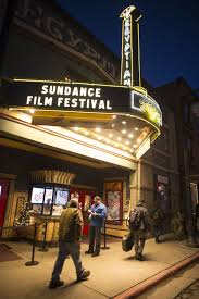 Experiencing the Sundance Festival as a student The Daily
