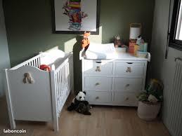 chambre theo et ines commode chambre bois blanc invraisemblable com