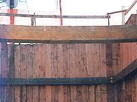 Shoring Commonly Referred To As Lagging And Sheathing Is Sold In Many Species Of Both Panel Dimension Lumber Better Meet The Demands Your