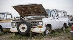 Lambrecht Chevrolet Auction: The Best Project Trucks   Autoweek 1974 Chevrolet C30 Tow Truck G22 Kissimmee 2017 Gm Pinterest Simpleplanes Roadkills Muscle C10 Stepside Pickup B8153 Youtube Travis Noacks Chevy Cheyenne Super 10 Goodguys For Sale Classiccarscom Cc973025 Long Bed Murrays Cars Classic 1217 Dyler Valvoline And Nascar Restore Pickups Photo Image Syndicate Series 01 Sema Bfgoodrich Garage