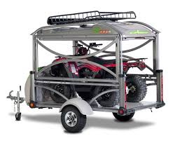 ATV Pull Behind Trailers | SylvanSport Off Road Classifieds Trailers Trophy Truck Atv Multi Car And Ford Tests Strength Of 2017 Super Duty Alinum Bed With Accsories Adv Rack System Wiloffroadcom Truckboss Decks Whatever You Ride We Carry Superb Atv Storage 4 2 Quads On Cheap Find Deals On Line At Alibacom Roof Racks Near Me Are Cap Double Carrier Loading Ramps For Pickup Trucks With 6 Or Black Widow 2000 Lbs Capacity