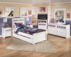 Zayley 6 Drawer Dresser by Zayley Youth Panel Bedroom Set From Ashley B131 53 52 83