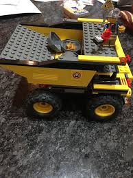 LEGO CITY MINING Truck 4202 - £19.99 | PicClick UK City Ming Brickset Lego Set Guide And Database Ideas Product Ideas Lego Cat Truck 797f Motorized Technic 42035 Brand New 17835856 362 Pcs 2in1 Wheel Dozer Bonus Rebrickable Airplane From Sort It Apps 4202 Technic Ming Truck Helicopter 420 Big Buy Online In South Africa On Onbuy