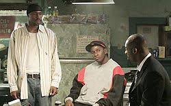 Hit The Floor Season 3 Episode 11 by Middle Ground The Wire Wikipedia