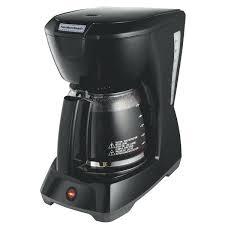 Hamilton Beach 12 Cup Coffee Maker 49615 Manual