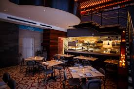 The Breslin Bar And Grill by Line Cook At Empellón Culinary Agents