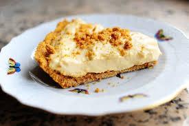 Bobby Flay Pumpkin Pie With Cinnamon Crunch by Pumpkin Cream Pie The Pioneer Woman