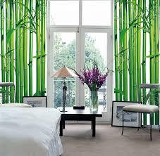 bamboo fototapete