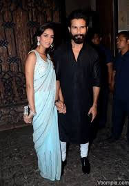 Bollywood couples and celebrities light up Anil Kapoor s Diwali