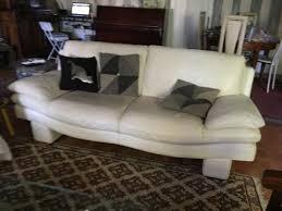 canapé steiner canapé 3 places steiner meuble d occasion mymobilier petites