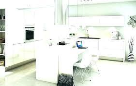 repeindre meuble cuisine laqué meuble de cuisine blanc laquac peindre meuble cuisine laque peinture