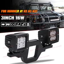 Hummer H1 H2 H3 H3T SUV Truck Tow Hitch Bracket+ Backup Reverse Dual ... Automotive Household Truck Trailer Rv Lighting Led Light Bulbs Masculine Backup Lights For Trucks Led Backup Problem With Back Up Led Strobe Kit 2017 Ford F250 And Lights Youtube 2016 Silverado Auxiliary Trucklitesignalstat 24 Diode Clear Rectangular Backup Frontier Gear Diamond Series Full Width Black Rear Hd Eyourlife 20 Tail Bar Dc12v Red Amber White 2012 Lariat 4wd Transndence Amazoncom Krator Hitch Brake Reverse Signal For M998 Hmmwv Marks Tech Journal Looking Suggestion On Enthusiasts