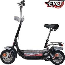 Evo Citi 800w Powerboard Electric Scooter