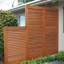furniture interesting amendola fence for modern outdoor room