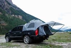 Campright Chevy Avalanche Truck Tent Amazoncom Rightline Gear 110890 ...