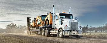 100 Kw Truck KENWORTH Kenworth Australia
