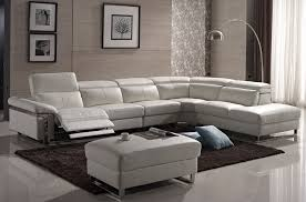 canape angle cuir relax electrique mobilier privé avis mobilier privé
