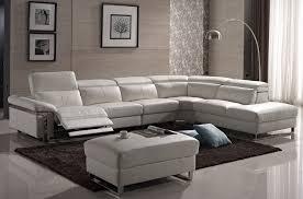 canape d angle en cuir blanc canapé d angle relax en cuir buffle italien de luxe relaxino