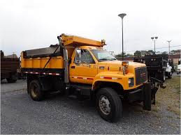 2001 GMC TOPKICK C8500 Dump Truck For Sale Auction Or Lease ... 2005 Ford F750 Xl 31000 Gvw Bobby Gerharts Truck World Inc 1997 Freightliner Fl70 Crew Cab 34700 1999 Intertional 4800 4x4 F250 Super Duty Gmc C6500 26000 2006 Beaver Tail 2008 Chevrolet Silverado 2500hd Work 2004 Suburban 1500 Ls 2007 M2 35000