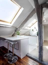 100 Attic Apartments 71 Smart Designs Features Maximize Space Apartment