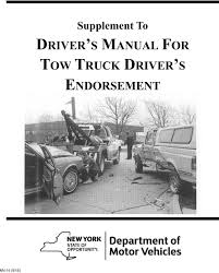 100 Do You Tip Tow Truck Drivers DRIVER S MANUAL FOR TOW TRUCK DRIVER S ENDORSEMENT PDF