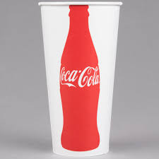 Dart Solo RNP21C-K1038 Coke® 21 Oz. Poly Paper Cold Cup - 1000/Case Very First Coke Was Bordeaux Mixed With Cocaine Daily Mail Cool Retro Dinettes 1950s Style Cadian Made Chrome Sets How To Remove Soft Drink Stains From Fabric Pizza Saver Wikipedia Pin On My Art Projects 111 Navy Chair Cacola American Fif Tea Z Restaurantcacola Coca Cola Brand Low Undermines Plastic Recycling Efforts Pnic Time 811009160 Bottle Table Set Barber And Osgerbys On Chair For Emeco Can Be Recycled