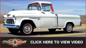100 Louisville Craigslist Cars And Trucks 1955 Chevrolet Cameo SOLD YouTube