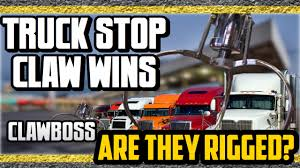 CAN I WIN FROM A CLAW MACHINE AT THE TRUCK STOP? ARE THEY RIGGED ... 160 Kilograms Of Heroin 21m Worth Drugs Confiscated At New Top 10 Truckstops According To Trucker Path App Csp Daily News Teacher Student Killed After School Bus And Truck Collide In Police Stings Curtail Prostution Hrisburgarea Stops Central Nj Heavy Duty Towing 8006246079 Hillsborough Concrete Truck Parking Stop Blocks Nitterhouse Masonry Trucks Parked Worlds Largest Stop Iowa 80 Walcott Usa Flyingjpumpsatnight01jpg Nonstopdelivery Shipping Delivery Services Nsd