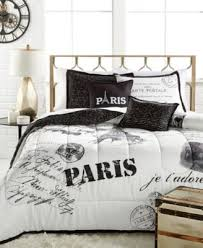 Paris 5 Pc Queen forter Set Bed in a Bag Bed & Bath Macy s