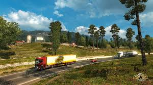 Euro Truck Simulator Demo Download Gratis
