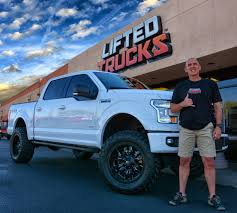 Lifted Trucks - 90 Photos & 35 Reviews - Car Dealers - 2021 E Bell ...